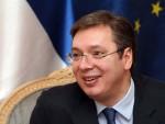 ВУЧИЋ: Без ванредних избора, Србија на пола пута ка бољитку