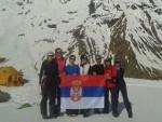 СТИЖЕМО КУЋИ: Српске алпинисткиње освојиле врх у Непалу, ускоро долазе у Србију