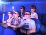 """3D РЕВОЛУЦИЈА У АНДРИЋГРАДУ: Кустурица наставља културну мисију; 3D пројекције филмова у мултиплексу """"Доли Бел"""""""