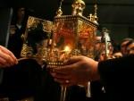 СЕКУЛИЋ: Кустурица је омогућио да народ прими благослов из Јерусалима