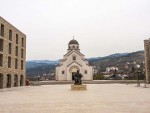 ПРАЗНИК: Дочек Благодатног огња у храму Светог цара Лазара у Андрићграду 12. априла у поноћ