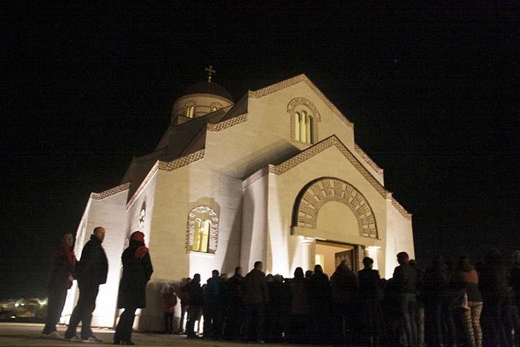 Crkva Visegrad1