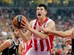 ФИНАЛЕ АБА ЛИГЕ: Звезда у Загребу вечерас има прву меч лопту за титулу