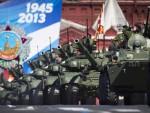 МОСКВА: Ново руско оружје које ће бити приказано на паради (ВИДЕО)