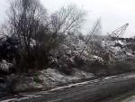 """НЕВЕРОВАТНИ ПРИЗОРИ: Земља и дрвеће """"оживели"""" у Русији (ВИДЕО)"""
