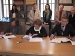 АНДРИЋЕВ ИНСТИТУТ: Потписан српско-руски споразум