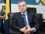 РАДОНЧИЋ: Изетбеговић је искључиво кривац за кризу