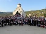 АНДРИЋГРАД: Одржан фестивал дјечијег фолклора