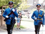 ГАШИЋ: На паради у Москви учествоваће јединица Гарде
