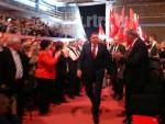 ИСТОЧНО САРАЈЕВО: Пети сабор Савеза независних социјалдемократа