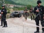 """ДАЧИЋ У ПРАВУ, ЕУ ИМА НОВЕ УСЛОВЕ: Чврста граница са Косовом, уклањање """"Парка мира"""", препуштање """"Газивода """" Приштини"""