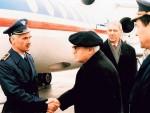 """СЕЋАЊЕ ПИЛОТА: Како је Милошевићев безбедњак покварио """"фалкон"""""""