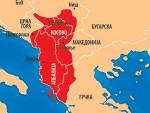 """""""ПОЧАСНИ ГРАЂАНИ"""" У АКЦИЈИ: Албански """"орао"""" шири крила до Подгорице!"""