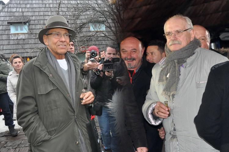 Koncalovski i Mihalkov