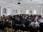 АНДРИЋГРАД: Завршена конференција о младима
