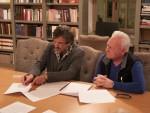 """ФОНДАЦИЈА """"ЛИСИЦИН"""": Потписан споразум о очувању историје Првог свјетског рата"""