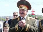 ПРОСЛАВА ДАНА ПОБЕДЕ: Лукашенко празнује у Минску