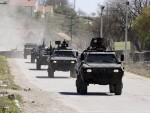 СПУТЊИК: Напад на караулу Гошинце као саботажа Турског тока?