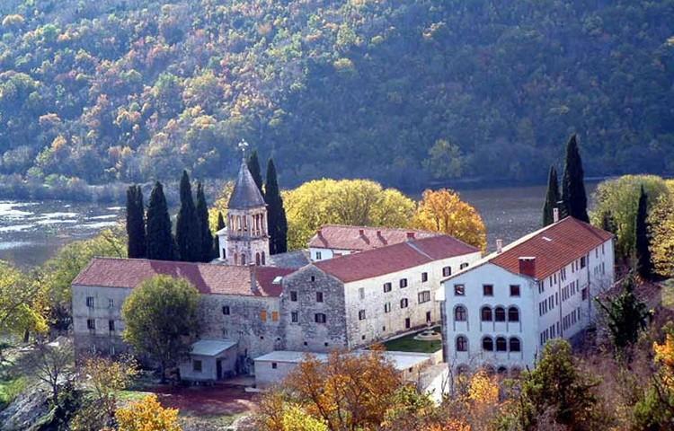Фото: РТРС/eparhija-dalmatinska.h
