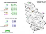 ОСИРОМАШЕНИ УРАНИЈУМ: Ово су најозраченији градови у Србији