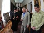 ИЗЛОЖБА У МАТИЦИ СРПСКОЈ: Духовно благо Срба у Румунији