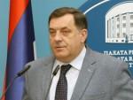 ДОДИК: Срби и Руси дали огроман допринос борби против фашизма