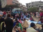 НЕПАЛ: У земљотресу погинуло више од 3.300 људи