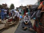 НЕПАЛ: У земљотресу погинуло најмање 1.130 људи, српски алпинисти живи и здрави
