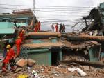 СТРАВИЧНЕ ПОСЛЕДИЦЕ: Хиљаду Европљана нестало у Непалу