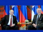 ЈЕРЕВАН: Данас сусрет Николића са Путином