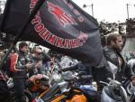 МОСКВА: Ноћни вукови добили помоћ Кремља за уједињавање словенских народа