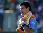 УМОР СТИГАО: Ђоковић одустао од мастерса у Мадриду