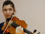 ЗБОГ НЕДОСТАТКА НОВЦА МАЛО ФАЛИЛО ДА НЕ ОДЕ: Оливера музиком освојила Париз