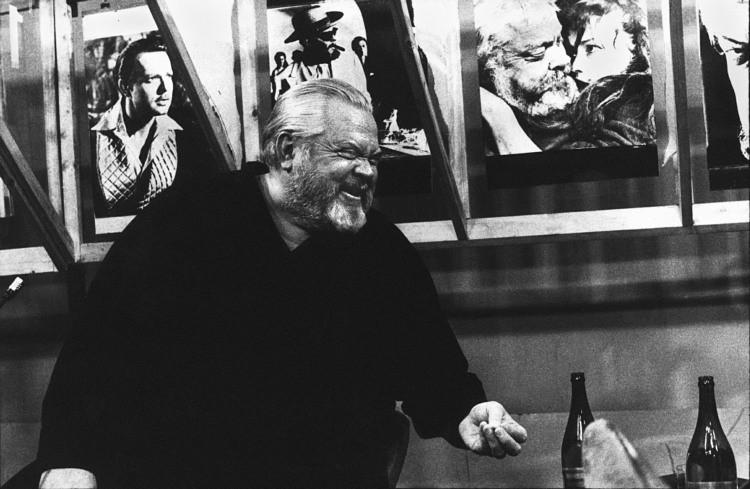 Orson Vels