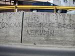 САРАЈЕВО: Поруке мржње још нису уклоњене
