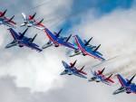 МОСКВА: Пробе за Параду победе