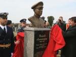 ПОТОНУО СА СВОЈИМ БРОДОМ: Откривен споменик хероју Априлског рата капетану Берићу