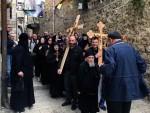 СРБИ НА ПУТУ КРСТА: Озренски крстови у Јерусалиму