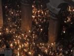 НАЈВЕЋЕ ЧУДО ПРАВОСЛАВЉА: Свети огањ стигао у Србију