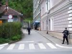ЛАЗАНСКИ: Намерно је нападнут Зворник, тај град и Дрина су граница према Србији