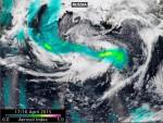 ПРЕШАО ТИХИ ОКЕАН: Дим од сибирског пожара се проширио на САД