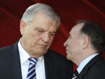 ЋУРКОВИЋ: Уверавам вас да су и Србија и Хрватска пред искључењем из Европе