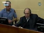 САВЧИЋ: Толимир није био ни близу мјеста догађаја за које је осуђен