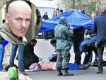 ЗЛОЧИН У КИЈЕВУ: Изрешетали новинара јер је подржавао Русију!