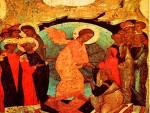 ДАН КАДА ЈЕ ИСУС ХРИСТОС ПОГРЕБЕН: Данас Велика субота