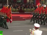 ХО ШИ МИН: Четири деценије од краја Вијетнамског рата