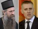 ВЛАДИКА ЈОАНИКИЈЕ: Лукшић клевета народ и цркву