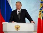 ВЛАДИМИР ПУТИН: Честитао је данас грађанима Украјине, али не и њиховим лидерима