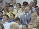 ОТВАРАЊЕ ДУШЕ: Путин први пут детаљно о свом одрастању