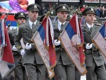 БЕОГРАД ЈОШ ВАГА: Влада Русије позвала Војску Србије да 9. маја маршира Црвеним тргом